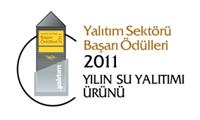 2011 Yılı Su Yalıtımı Ürünü