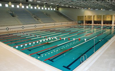 ibb kapalı yüzme havuzu