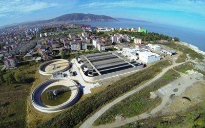 mass atık su arıtma tesisi
