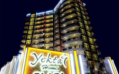 yekta homes queen konutları