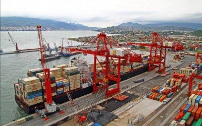 gemport limanı