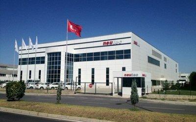 neutec ilaç fabrikası