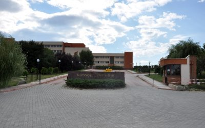 kastamonu devlet üniversitesi