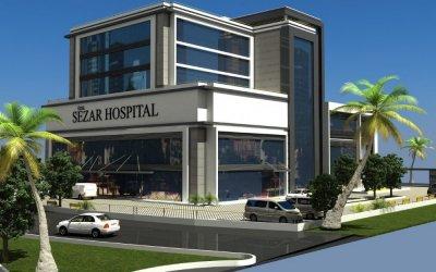 sezar hastanesi