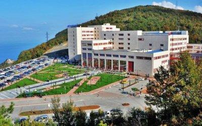 karaelmas özel hastanesi