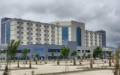 eğitim ve araştırma hastanesi