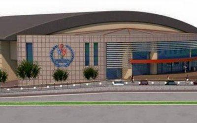 bozüyük kapalı spor salonu