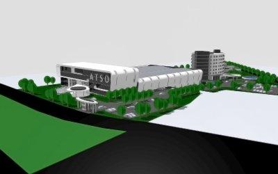 atso iş merkezi