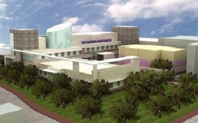 toyota hastanesi