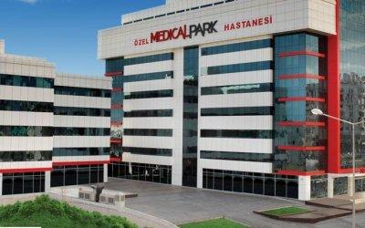 medical park hastanesi