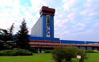kordsa fabrikası