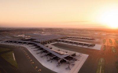 istanbul havalimanı bta group