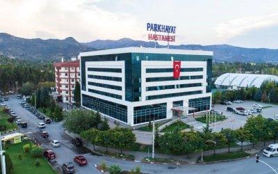 park hayat hastanesi