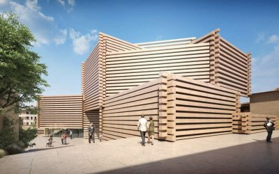 polimeks odunpazarı modern müze