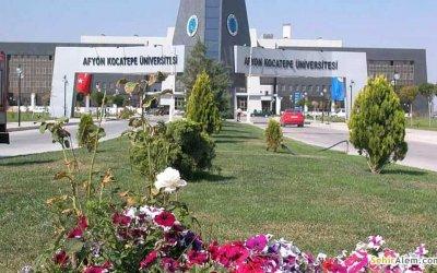 afyon kocatepe üniversitesi tıp fakültesi