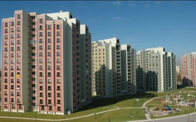 zirvekent residence