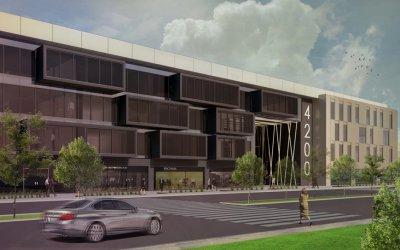 gbc inşaat 4200 iş merkezi