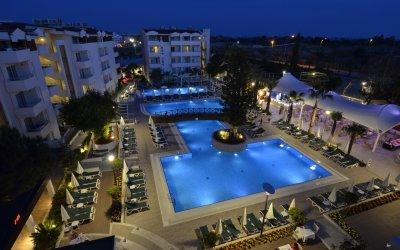 side resort otel