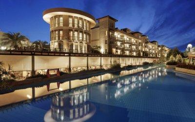 botam xanthe resort otel