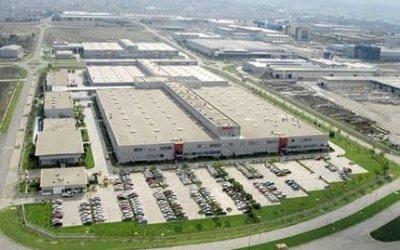 goodyear fabrikası