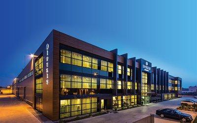 ipekiş tekstil fabrikası